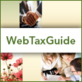Web Tax Guide 2013